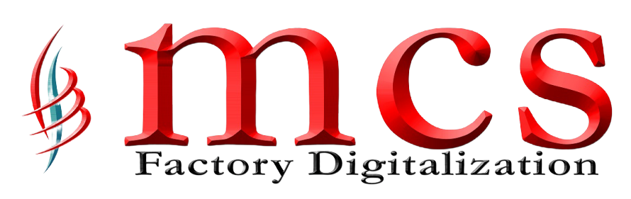 MCS Factory Digitalization End. Bil. Tek. Ltd. Şti.