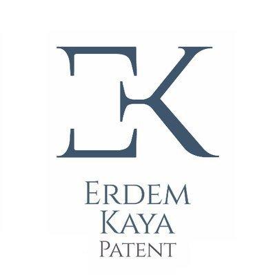 Erdem Kaya Patent